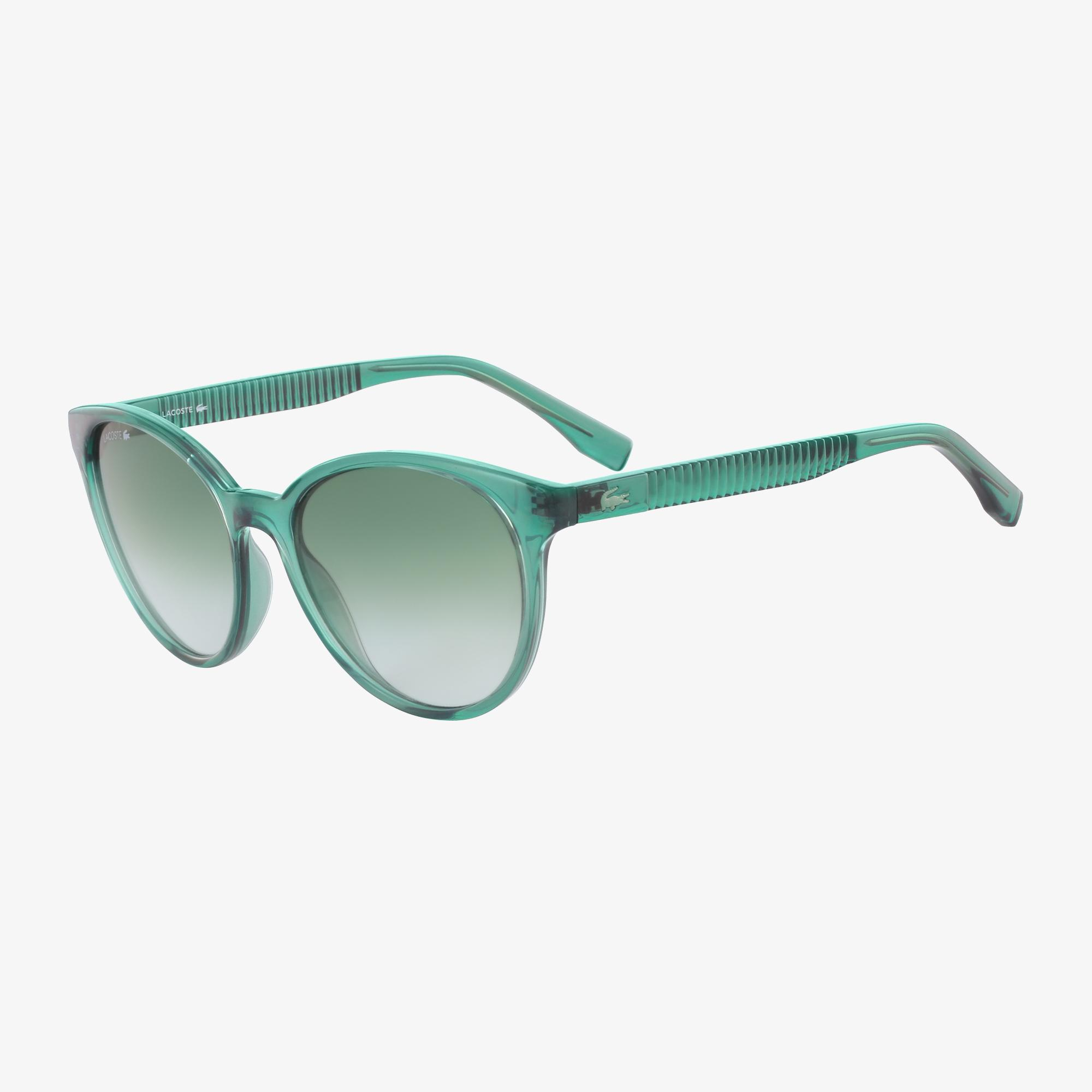 Lacoste Kadın Yeşil Güneş Gözlüğü