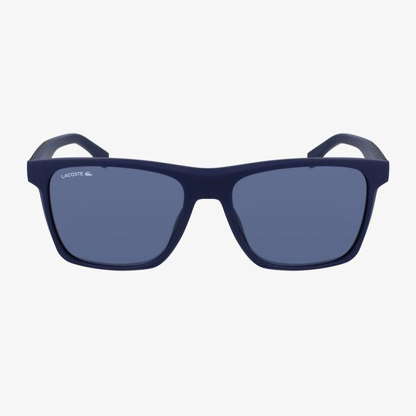 Lacoste Erkek Lacivert Güneş Gözlüğü