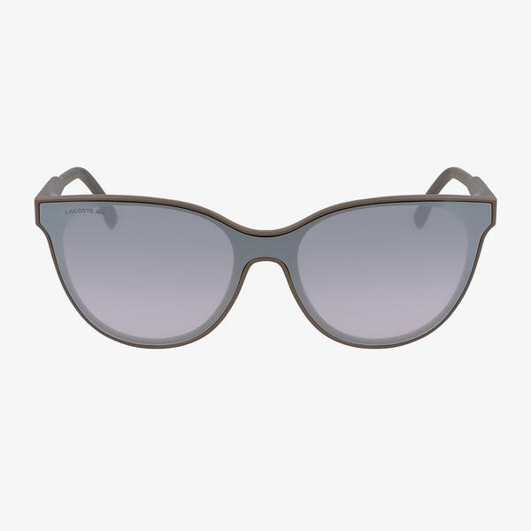 Lacoste Kadın Gri Güneş Gözlüğü