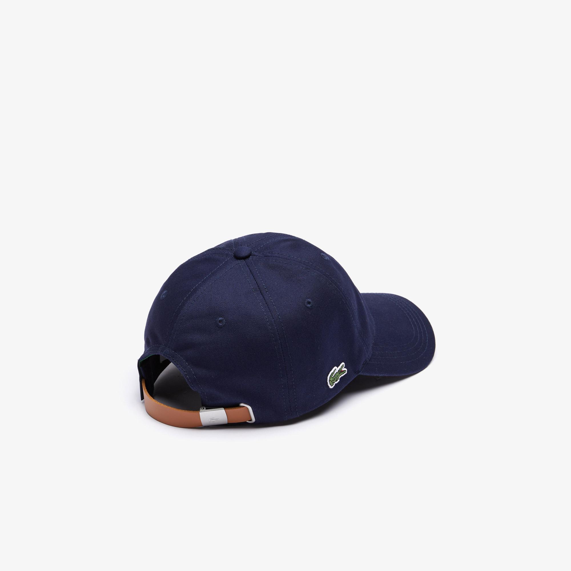 Lacoste Erkek Lacivert Şapka