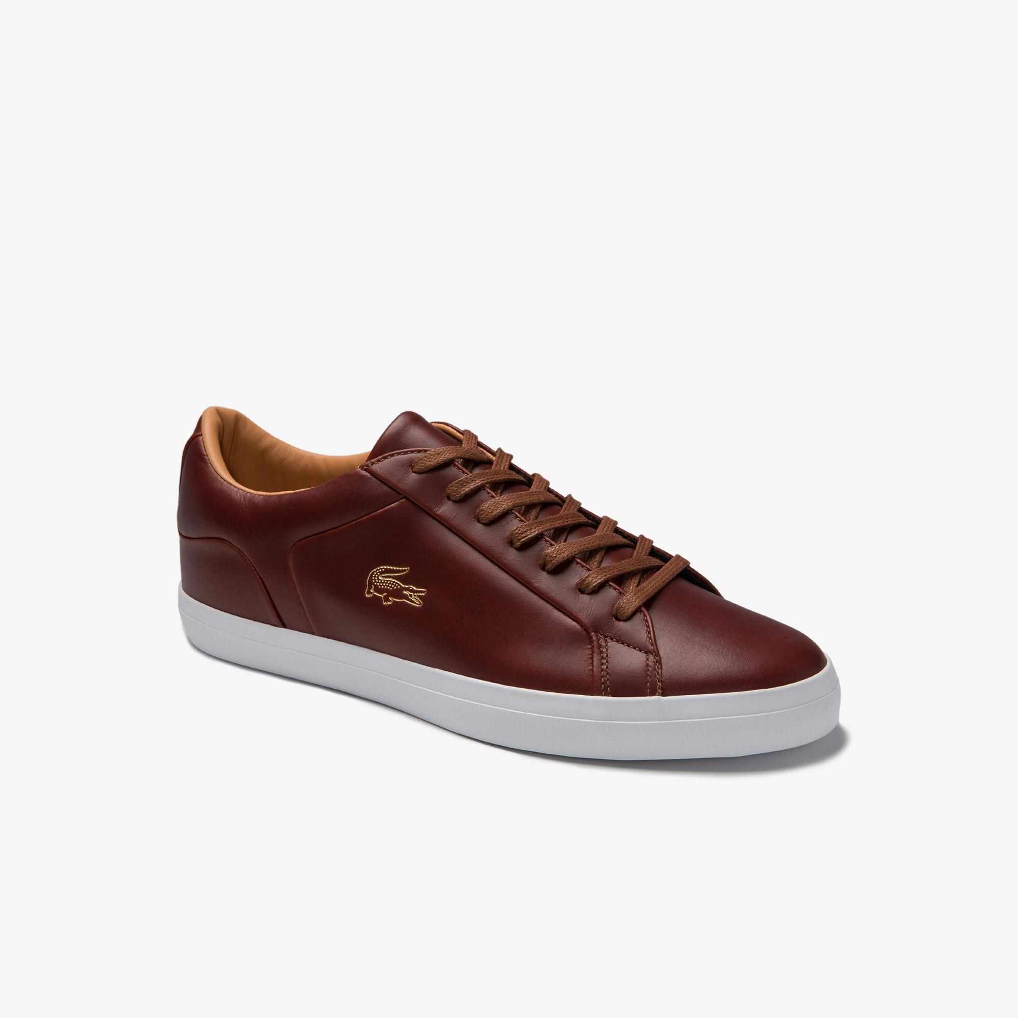 Lacoste Lerond Erkek Sneaker