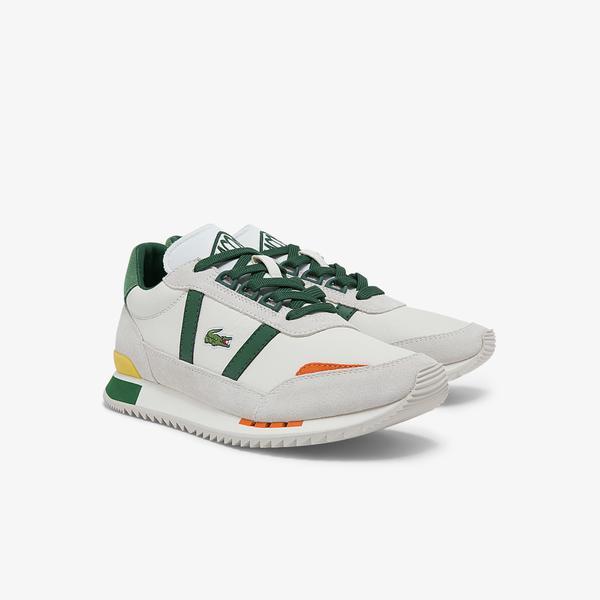 Lacoste Kadın PARTNER RETRO Sneakers