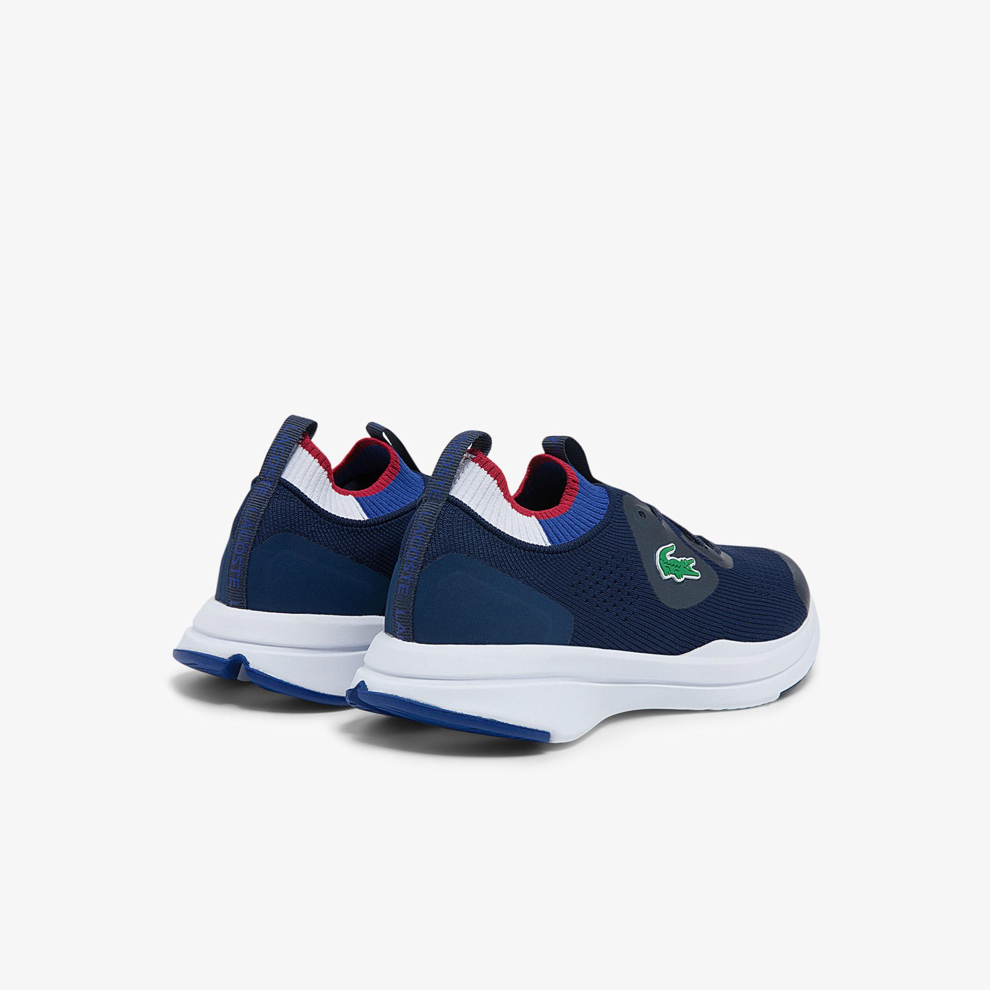 Lacoste Run Spin Kadın Lacivert Sneaker