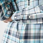 Lacoste Erkek Regular Fit Ekose Renkli Gömlek