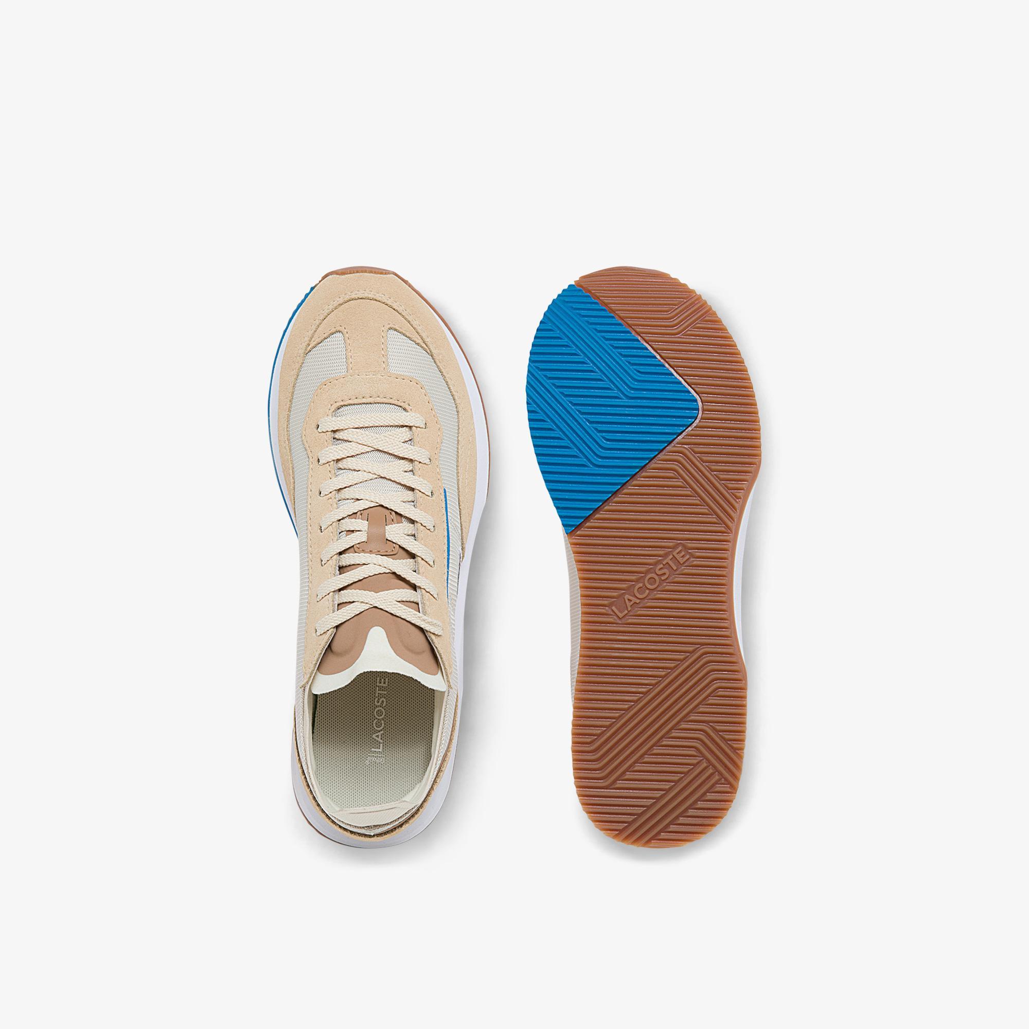 Lacoste Match Break 0121 4 Sfa Kadın Beyaz Sneaker