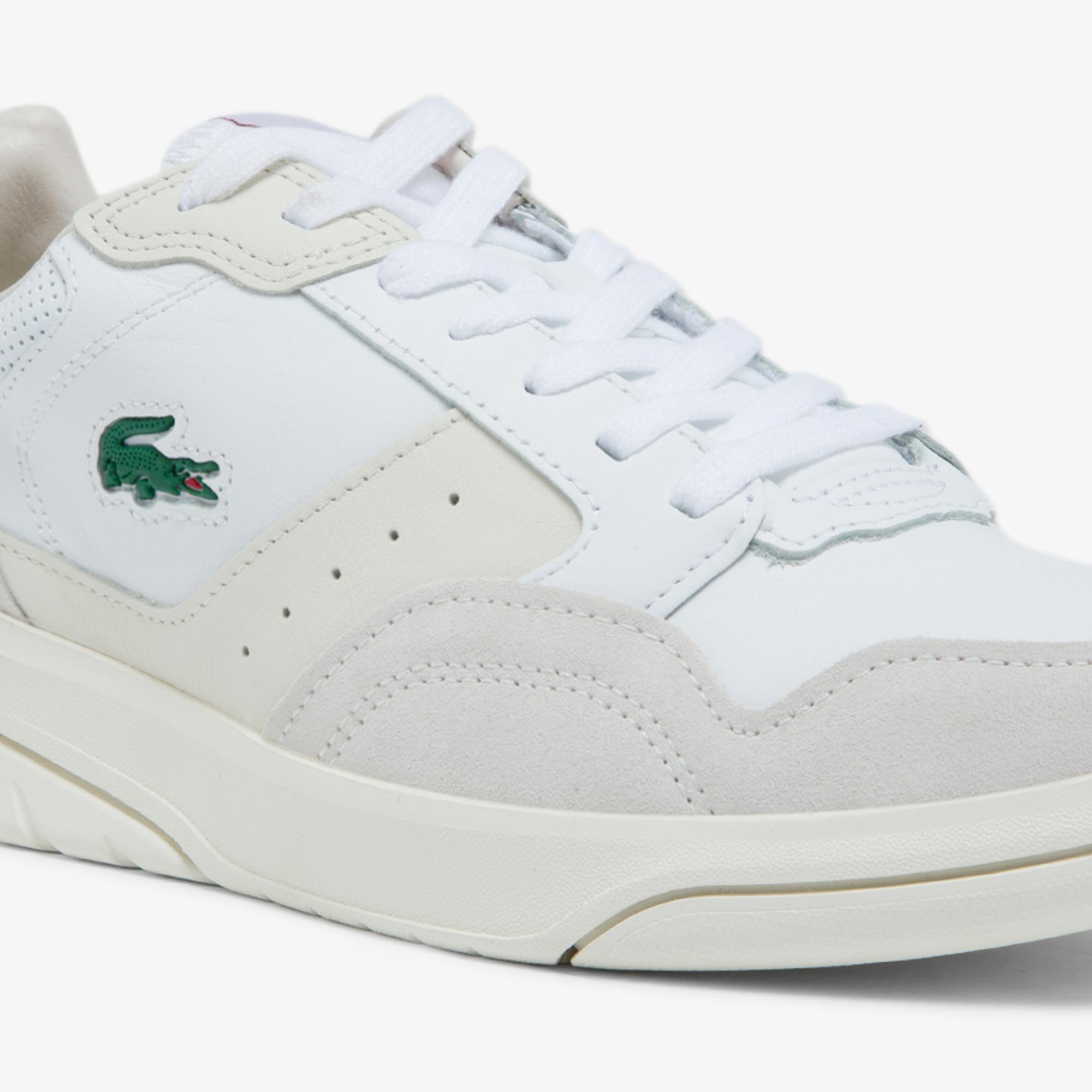 Lacoste Game Advance Beyaz Sneaker