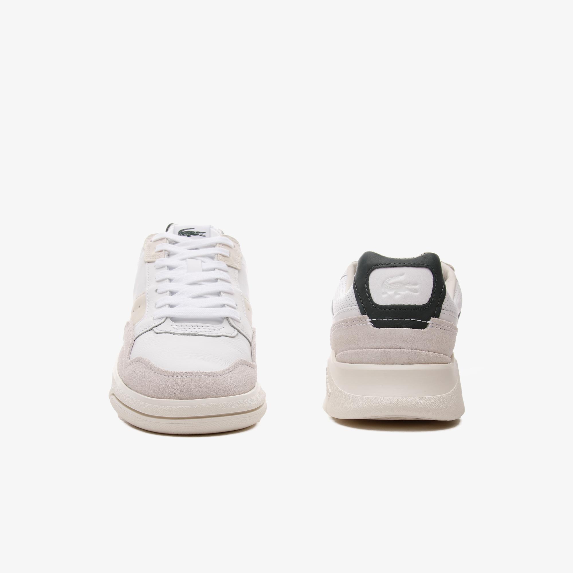 Lacoste Game Advance Kadın Beyaz Sneaker